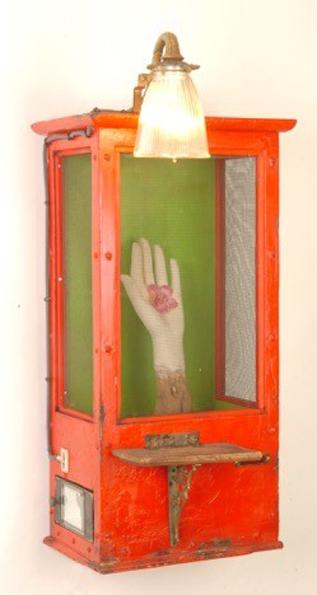 Community Prayer Box