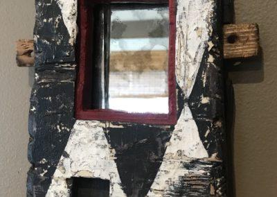 Chaco Mirror
